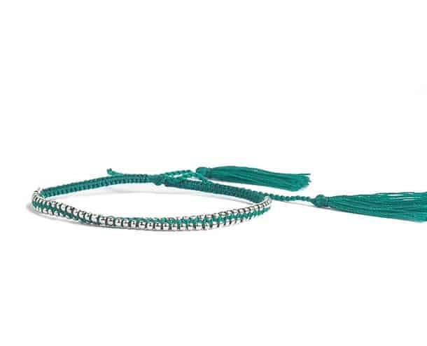 Vriendschap armband - Friendship Bracelet 2