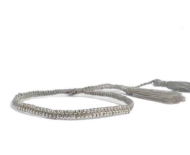 Vriendschap armband - Friendship Bracelet 1