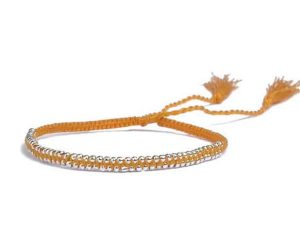 Vriendschap armband - Friendship Bracelet 9