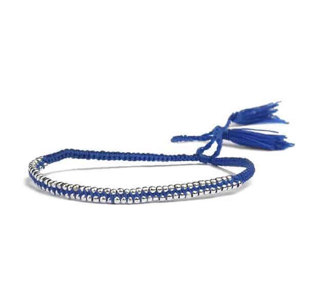 Vriendschap armband - Friendship Bracelet 8