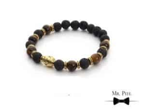 Mr. Pefe Armband Buddha collectie