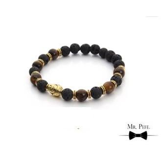 Mr. Pefe Armband Buddha collectie