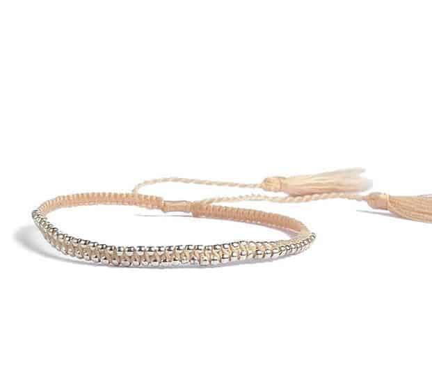 Vriendschap armband - Friendship Bracelet 3