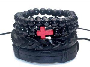 Piti Uomo Armbanden set – Men Bracelet Set Nr2