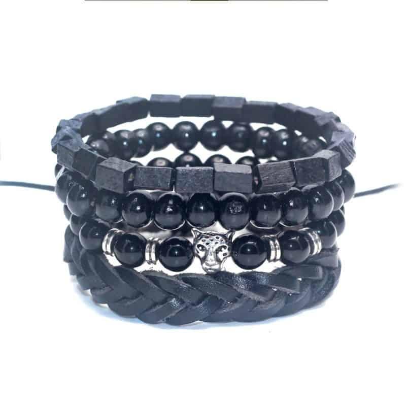 Piti Uomo Armbanden set – Men Bracelet Set Nr6