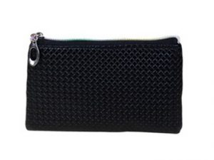 Mr. Pefe Men Clutch Bag Black - Zwarte Heren Tas