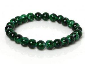 Mr. Pefe Ibiza Kralen Armband Groen