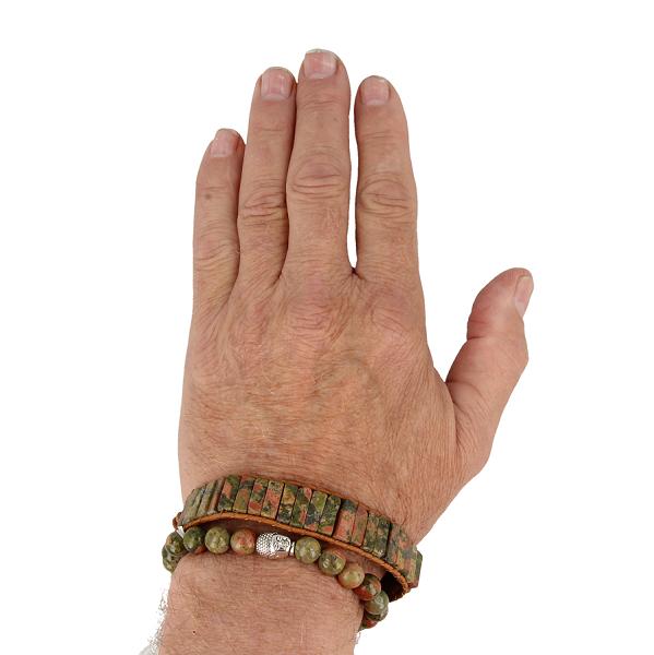 Combinatie armband Unakiet